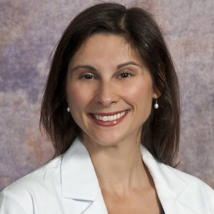 Aubrey Gilbert, Boston Children's Hospital